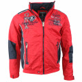 GEOGRAPHICAL NORWAY bunda pánska CHOUBAKA MEN 056