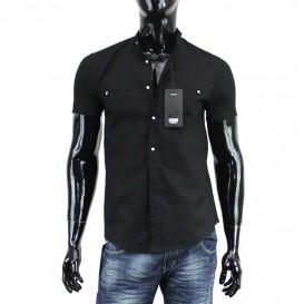 CARISMA košeľa pánska 9006 krátky rukáv slim fit