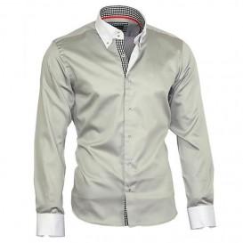 BINDER DE LUXE košeľa pánska 80803 luxusná satén