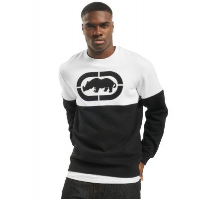 Ecko Unltd. / Jumper East Cesar in white