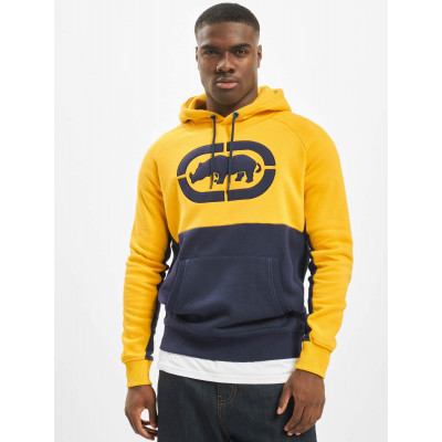 Ecko Unltd. / Hoodie East Cesar in yellow