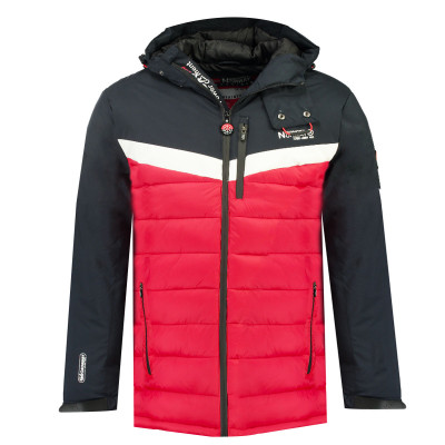 GEOGRAPHICAL NORWAY bunda pánska BENOIT MEN 001