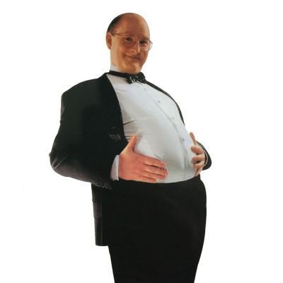 MORAJ boxerky pánske BMBX480 nadmerná veľkosť