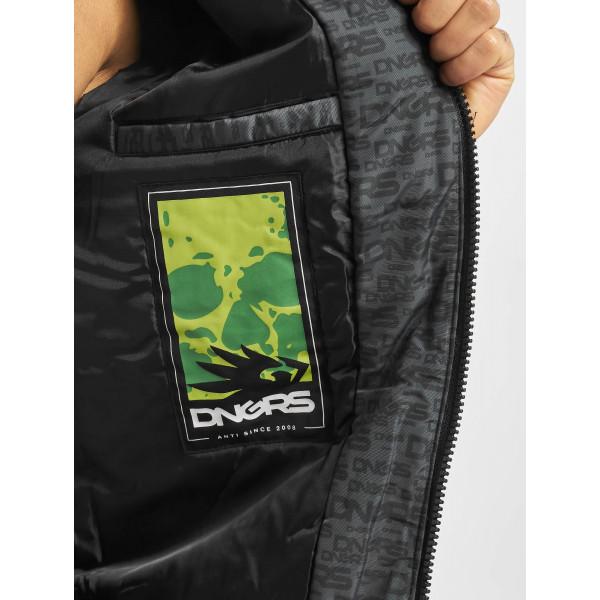 Dangerous DNGRS / Winter Jacket Tower in green
