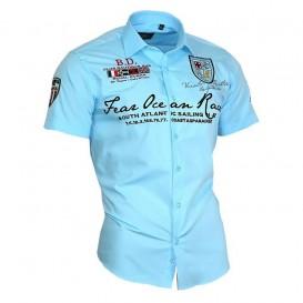 BINDER DE LUXE košeľa pánska luxusné 80603