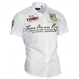 BINDER DE LUXE košeľa pánska 80605 luxusné