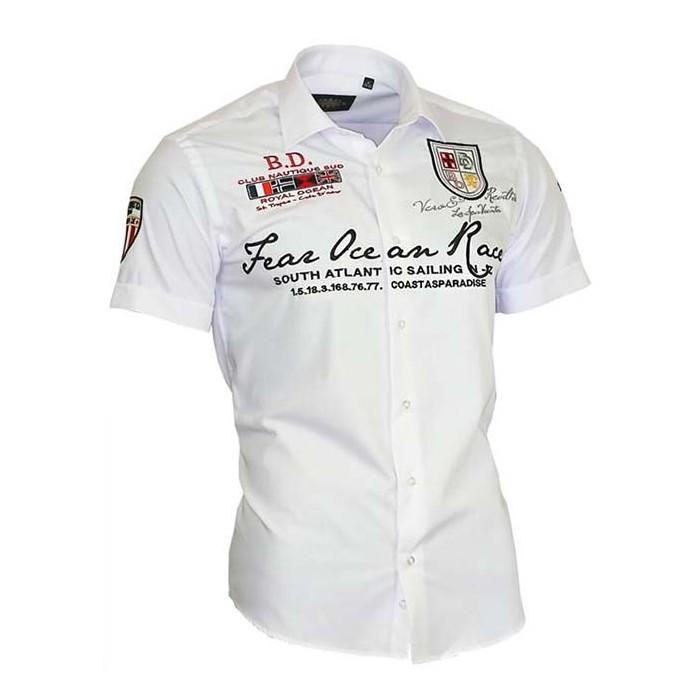 02bdffba27c9 BINDER DE LUXE košeľa pánska 80605 luxusné - DG-SHOP.SK