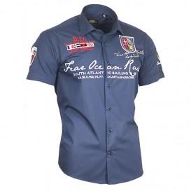 BINDER DE LUXE košeľa pánska luxusné 80606