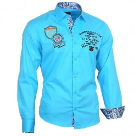 BINDER DE LUXE košeľa pánska luxusné 81102
