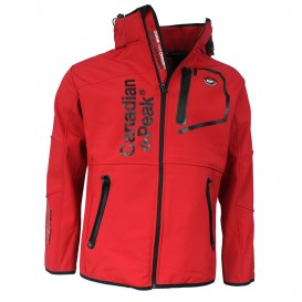 CANADIAN PEAK bunda pánska TACYTE softshell