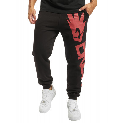 Dangerous DNGRS nohavice pánske Sweat Pant Edwards in black