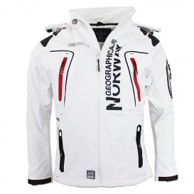 GEOGRAPHICAL NORWAY bunda pánska TAMBOUR softshell