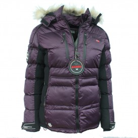 GEOGRAPHICAL NORWAY bunda dámska BANOT zimná