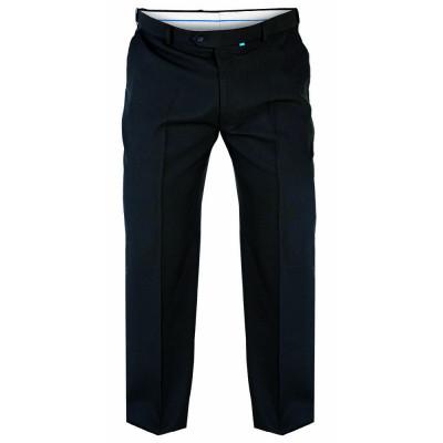D555 nohavice pánske MAX spoločenské nadmerná veľkosť