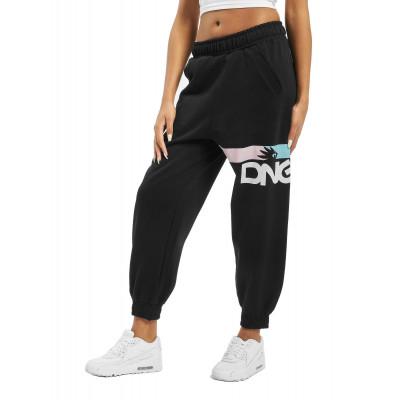 Dangerous DNGRS / Sweat Pant Base in black