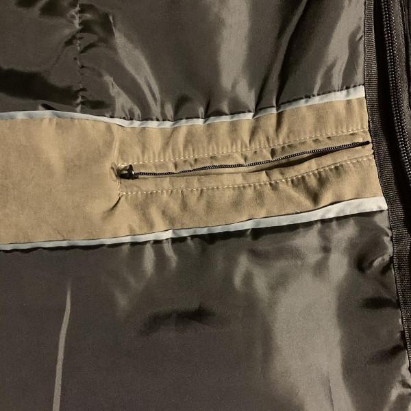 KAM bunda pánska KBS KV96 nadmerná veľkosť
