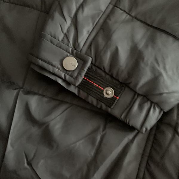 KAM bunda pánska KV98 nadmerná veľkosť