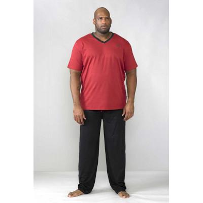 D555 pyžamo pánske CONCORDE nadmerná veľkosť