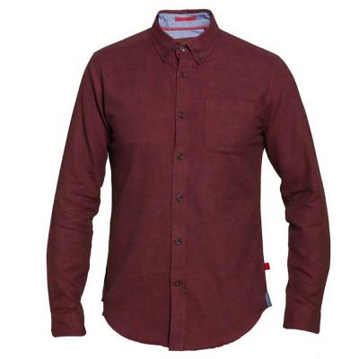 D555 košeľa pánska DAWSON 2 nadmerná veľkosť