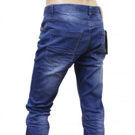 DZIRE nohavice pánske SM579 jeans džínsy
