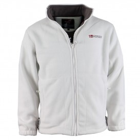 GEOGRAPHICAL NORWAY mikina pánska KORLEON fleece