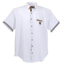 LAVECCHIA košeľa pánska 1128 nadmerná veľkosť