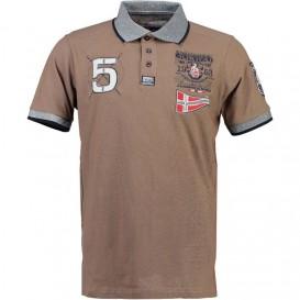 GEOGRAPHICAL NORWAY tričko pánske KANTIBE