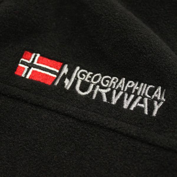 GEOGRAPHICAL NORWAY mikina pánska TAMAZONIE MEN ASS A 224