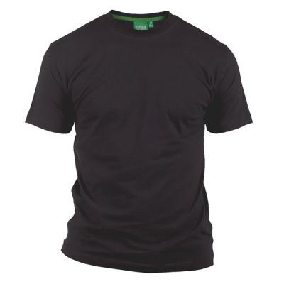 D555 tričko pánske FLYERS nadmerná veľkosť