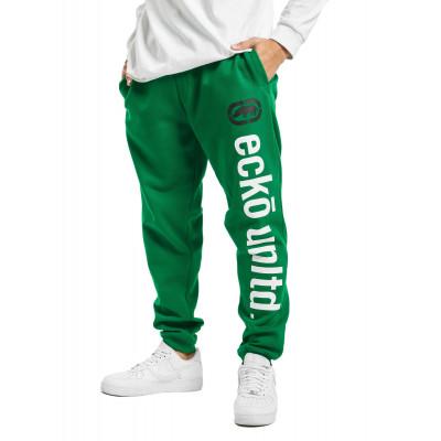 Ecko Unltd. / Sweat Pant 2Face in green