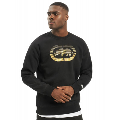Ecko Unltd. / Jumper Hyde in black