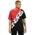 Dangerous DNGRS / T-Shirt Fossa in black