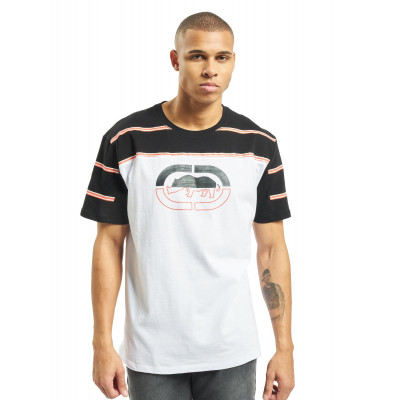 Ecko Unltd. / T-Shirt Granby in white