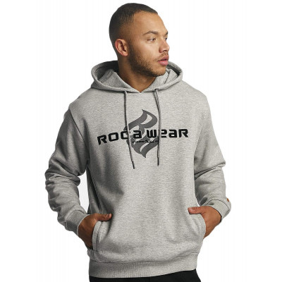 Rocawear / Hoodie NY 1999 H in grey