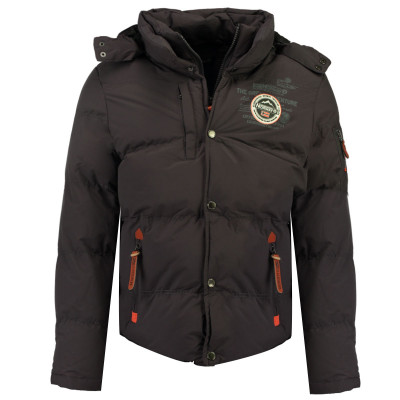 GEOGRAPHICAL NORWAY bunda pánská VERVEINE MEM JKT 005 B55
