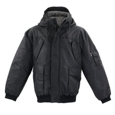 LAVECCHIA bunda pánska LV-705 nadmerná veľkosť