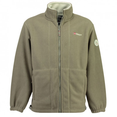 GEOGRAPHICAL NORWAY mikina pánska TORLEON fleece