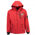 GEOGRAPHICAL NORWAY bunda pánska TACEBOOK MEN softshell