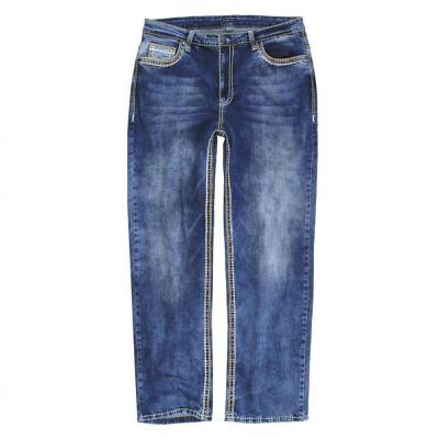 LAVECCHIA nohavice pánske LV-503 L:32 nadmerná veľkosť
