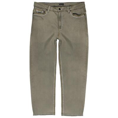 LAVECCHIA nohavice pánske LV-503 nadmerná veľkosť