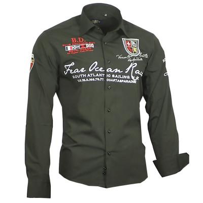 BINDER DE LUXE košeľa pánska 80501