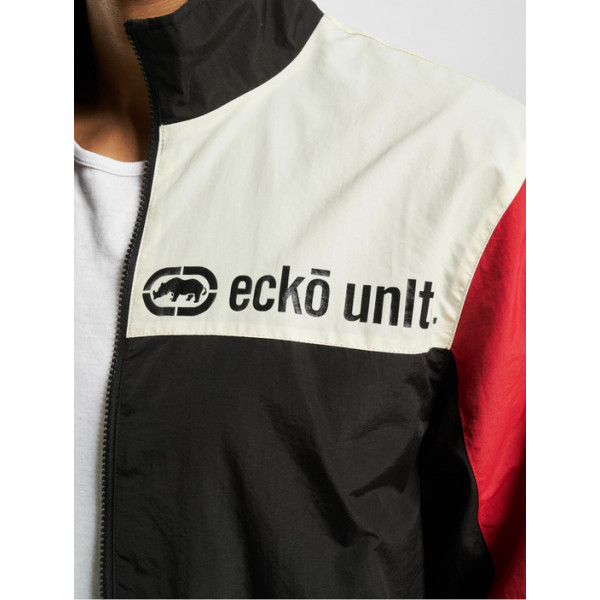 ECKO Unltd. souprava pánská E Big Sweatsuit Black/Red/Off/White