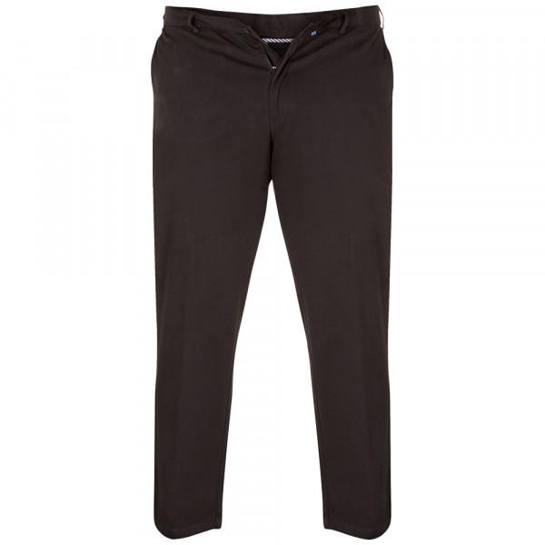 D555 nohavice pánske BRUNO chino nadmerná veľkosť