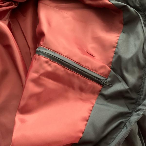 BAMEHA bunda pánska 7060 nadmerná veľkosť