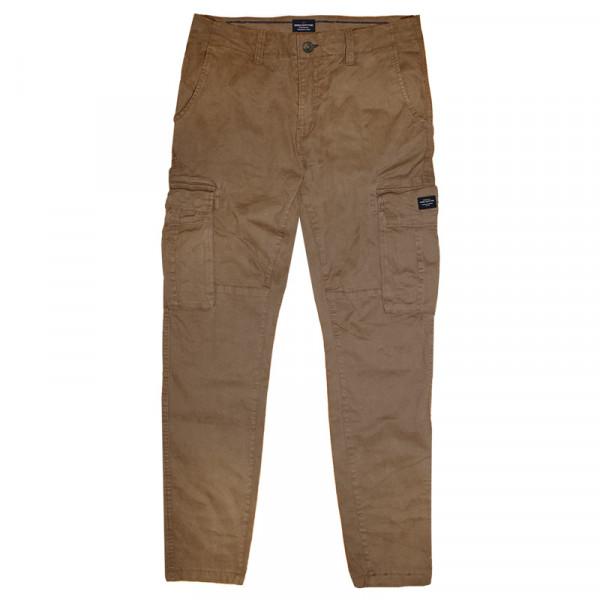DOUBLE URBAN nohavice pánske CCP-19A kapsáče nadmerná veľkosť