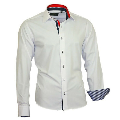 BINDER DE LUXE košeľa pánska 82701 luxusná