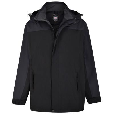 KAM bunda pánska KBS 439 nadmerná veľkosť