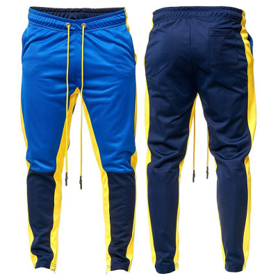 RUSTY NEAL nohavice pánske 14030 tepláky slim fit