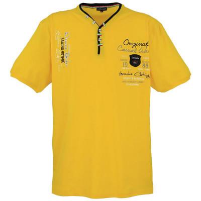 LAVECCHIA tričko pánske 2042 nadmerná veľkosť