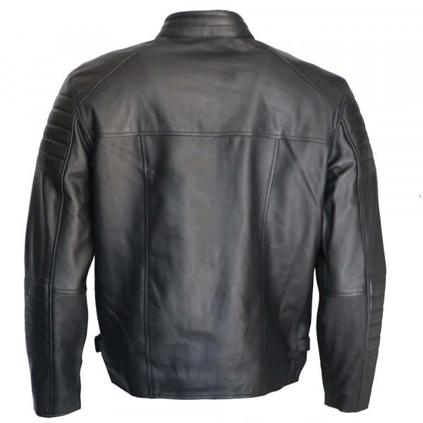 GENUINE bunda pánská kožená 001